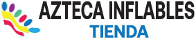 Azteca Inflables - Tienda